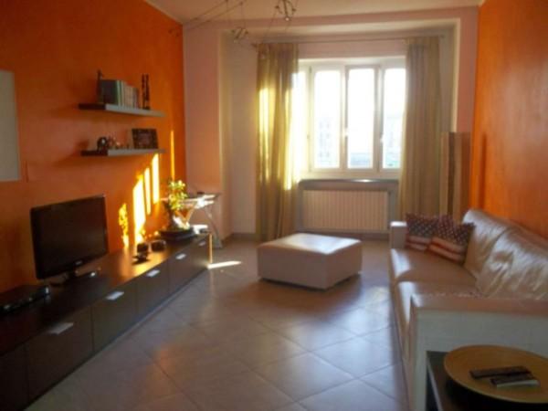 Appartamento in vendita a Torino, Lingotto, 110 mq - Foto 13