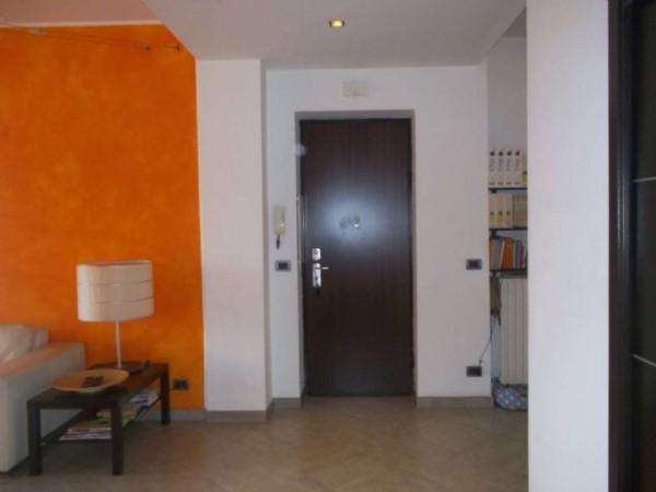 Appartamento in vendita a Torino, Lingotto, 110 mq - Foto 5
