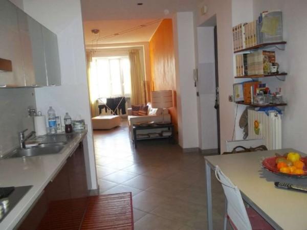 Appartamento in vendita a Torino, Lingotto, 110 mq - Foto 1
