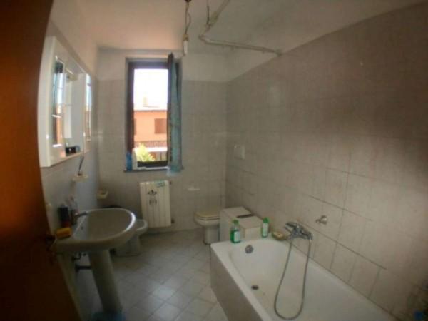 Appartamento in vendita a Spino d'Adda, Residenziale, Con giardino, 68 mq - Foto 6