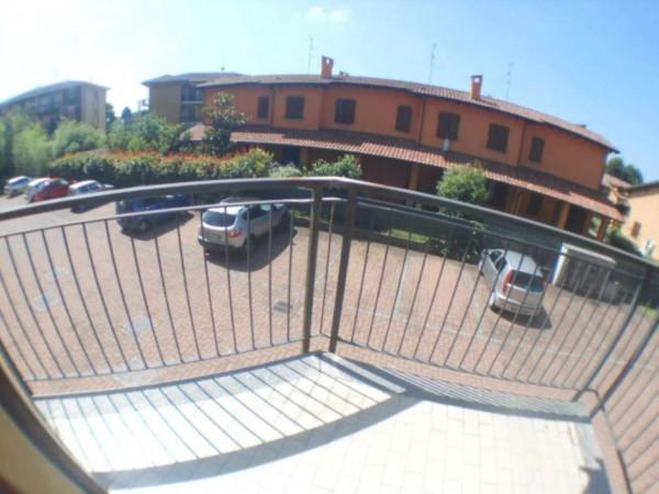 Appartamento in vendita a Spino d'Adda, Residenziale, Con giardino, 68 mq - Foto 5