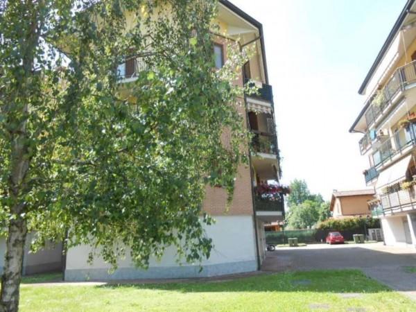 Appartamento in vendita a Spino d'Adda, Residenziale, Con giardino, 68 mq - Foto 4
