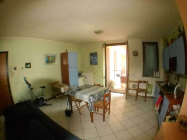 Appartamento in vendita a Spino d'Adda, Residenziale, Con giardino, 68 mq - Foto 12
