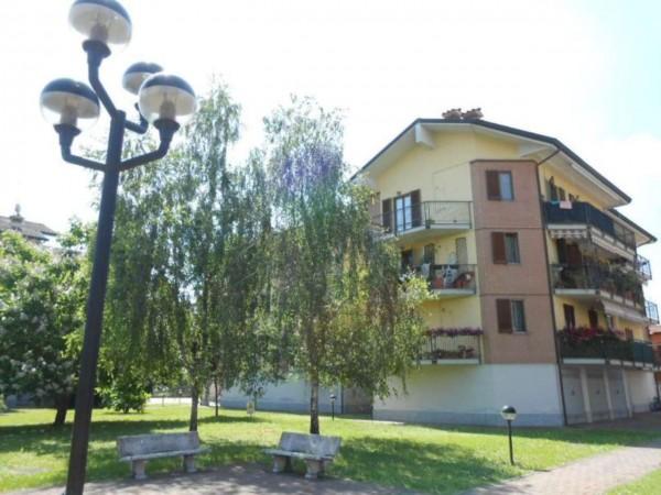 Appartamento in vendita a Spino d'Adda, Residenziale, Con giardino, 68 mq - Foto 3