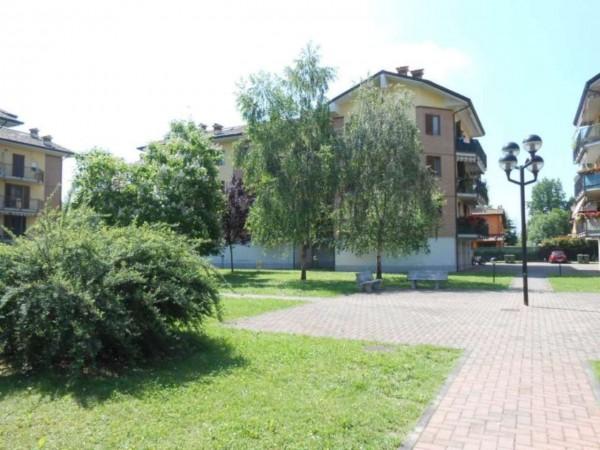 Appartamento in vendita a Spino d'Adda, Residenziale, Con giardino, 68 mq - Foto 13