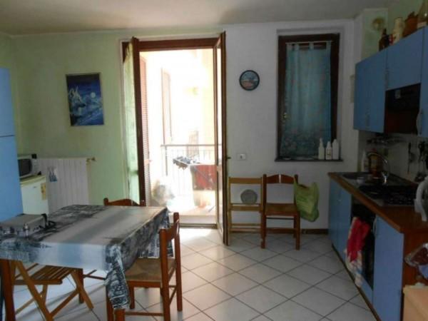 Appartamento in vendita a Spino d'Adda, Residenziale, Con giardino, 68 mq - Foto 11