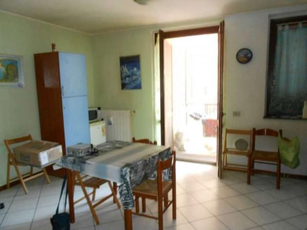 Appartamento in vendita a Spino d'Adda, Residenziale, Con giardino, 68 mq