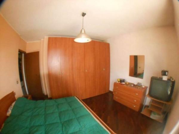 Appartamento in vendita a Spino d'Adda, Residenziale, Con giardino, 68 mq - Foto 8