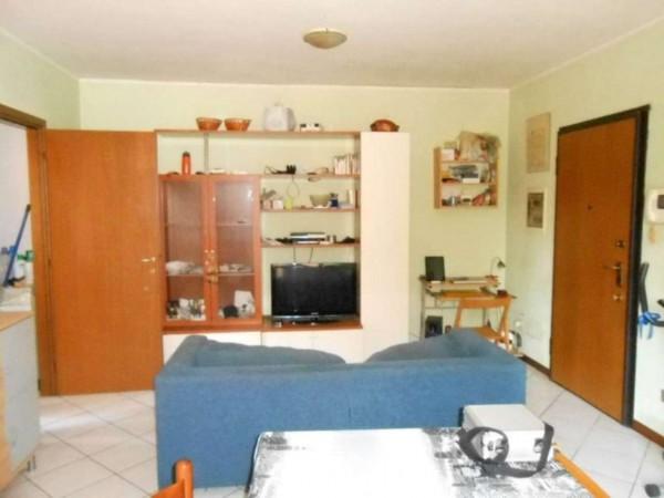 Appartamento in vendita a Spino d'Adda, Residenziale, Con giardino, 68 mq - Foto 9