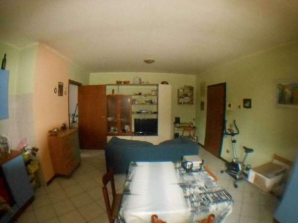 Appartamento in vendita a Spino d'Adda, Residenziale, Con giardino, 68 mq - Foto 10