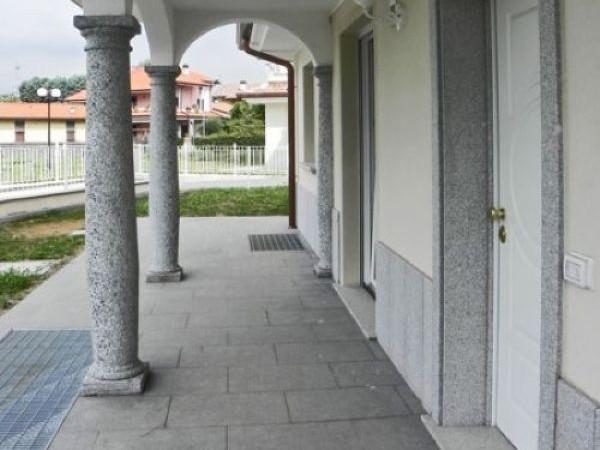 Appartamento in vendita a San Vittore Olona, 135 mq - Foto 5