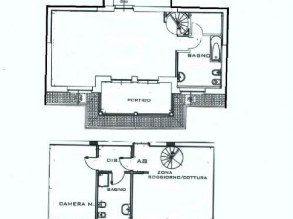 Appartamento in vendita a San Vittore Olona, 135 mq - Foto 2