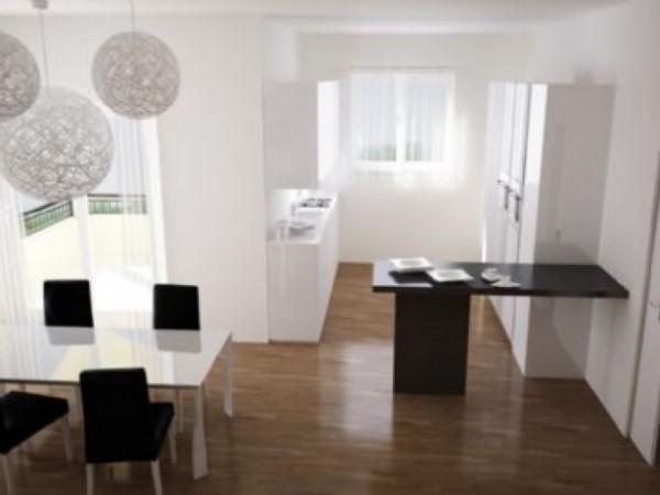 Appartamento in vendita a San Vittore Olona, 135 mq - Foto 11