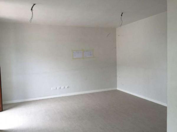 Appartamento in vendita a Massalengo, Chiesuolo Di Massalengo, 53 mq