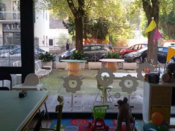Locale Commerciale  in vendita a Brescia, Via Veneto, 110 mq
