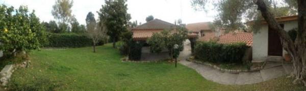 Villa in affitto a Roma, Casale Lumbroso, Con giardino, 200 mq - Foto 10