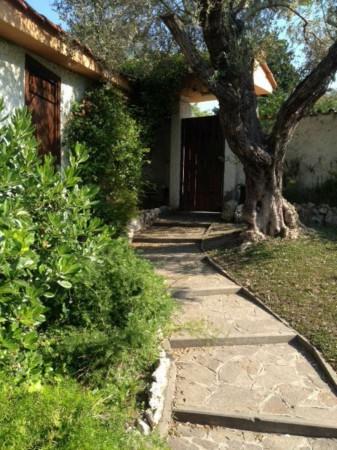 Villa in affitto a Roma, Casale Lumbroso, Con giardino, 200 mq - Foto 9