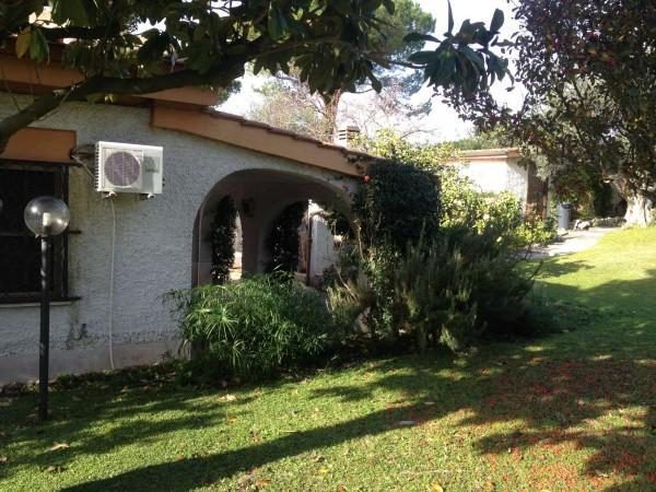 Villa in affitto a Roma, Casale Lumbroso, Con giardino, 200 mq - Foto 2