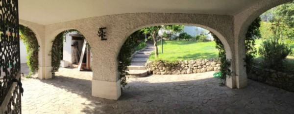Villa in affitto a Roma, Casale Lumbroso, Con giardino, 200 mq - Foto 8