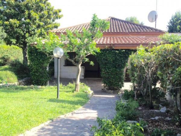 Villa in affitto a Roma, Casale Lumbroso, Con giardino, 200 mq - Foto 6