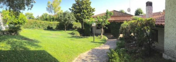 Villa in affitto a Roma, Casale Lumbroso, Con giardino, 200 mq - Foto 5