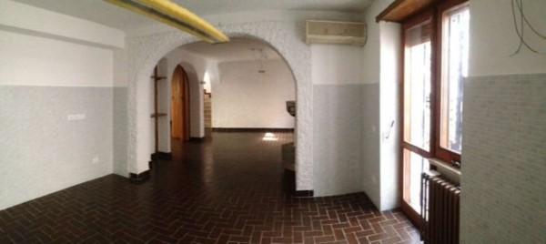 Villa in affitto a Roma, Casale Lumbroso, Con giardino, 200 mq - Foto 15