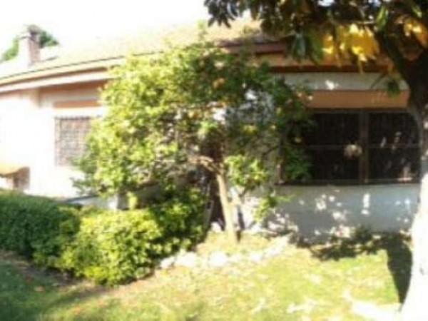 Villa in affitto a Roma, Casale Lumbroso, Con giardino, 200 mq - Foto 22