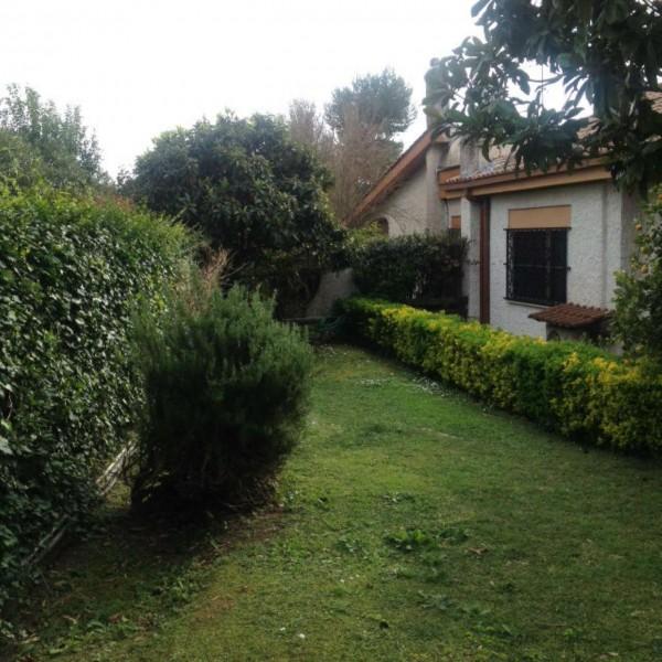 Villa in affitto a Roma, Casale Lumbroso, Con giardino, 200 mq - Foto 12