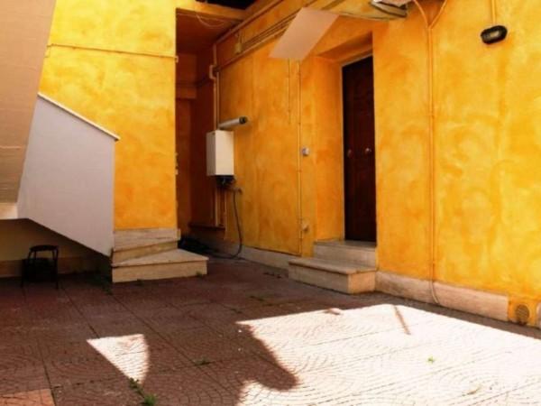 Villa in vendita a Roma, Boccea Palmarola Villino E 155.000, Con giardino, 75 mq - Foto 7