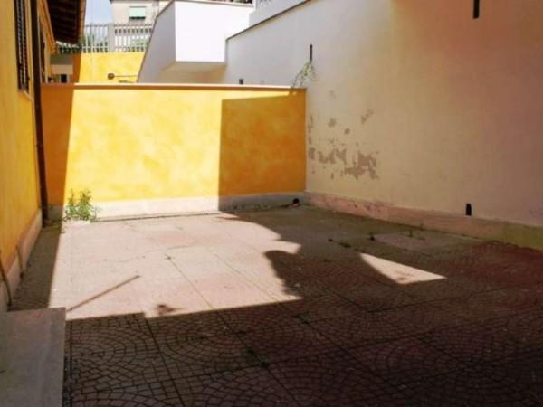 Villa in vendita a Roma, Boccea Palmarola Villino E 155.000, Con giardino, 75 mq - Foto 8