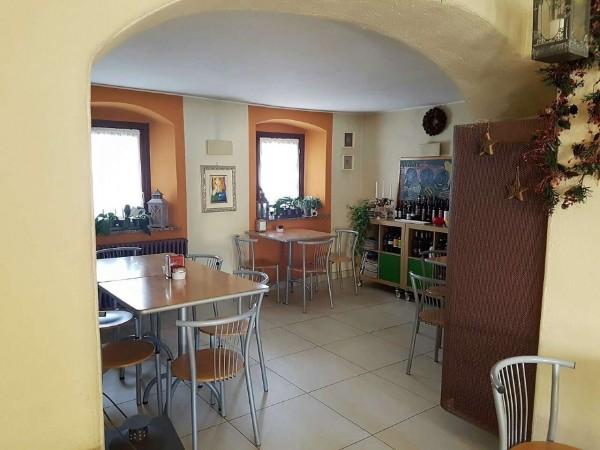 Locale Commerciale  in vendita a Aosta, Centro Storico, Arredato, 140 mq - Foto 11