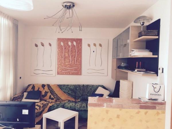 Appartamento in affitto a Perugia, Ponte Felcino, Arredato, 60 mq - Foto 14