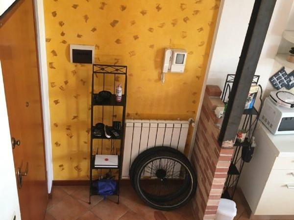 Appartamento in affitto a Perugia, Ponte Felcino, Arredato, 60 mq - Foto 13
