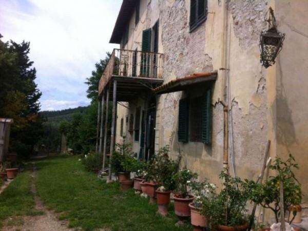 Villa in vendita a Bagno a Ripoli, Con giardino, 600 mq