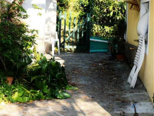Appartamento in vendita a Pieve Ligure, Pieve Alta, Con giardino, 100 mq - Foto 12