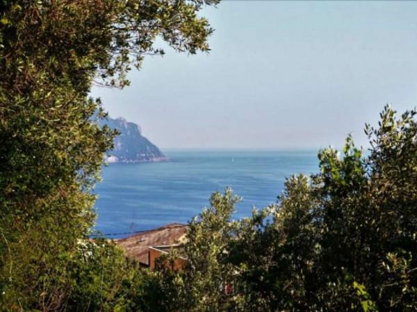 Appartamento in vendita a Pieve Ligure, Pieve Alta, Con giardino, 100 mq - Foto 18