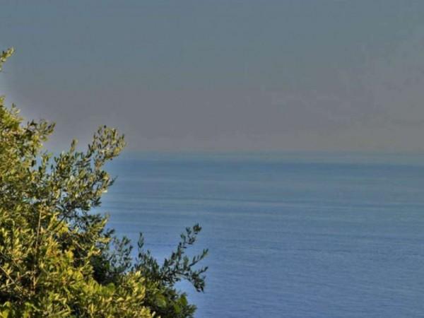 Appartamento in vendita a Pieve Ligure, Pieve Alta, Con giardino, 100 mq - Foto 21