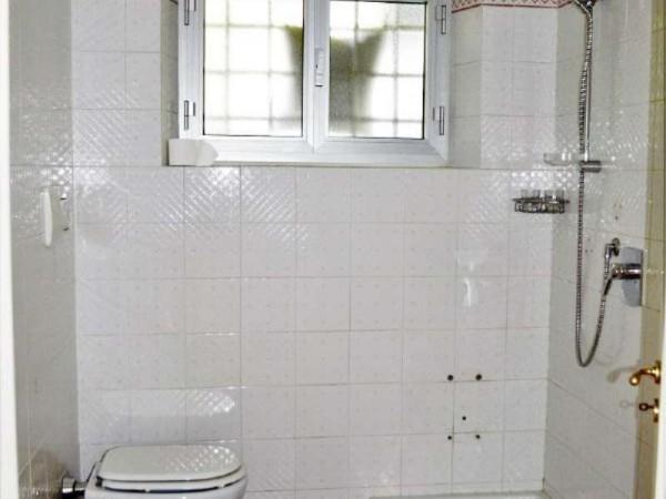 Appartamento in vendita a Pieve Ligure, Pieve Alta, Con giardino, 100 mq - Foto 8
