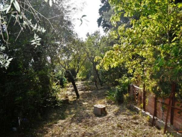 Appartamento in vendita a Pieve Ligure, Pieve Alta, Con giardino, 100 mq - Foto 13