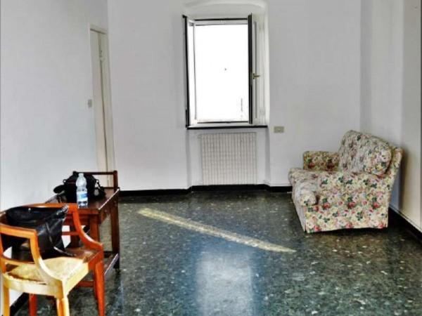 Appartamento in vendita a Pieve Ligure, Pieve Alta, Con giardino, 100 mq - Foto 10