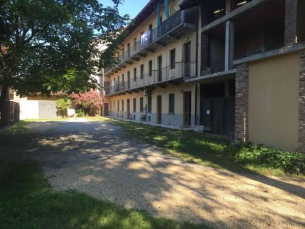 Negozio in affitto a Buttigliera Alta, Con giardino, 45 mq - Foto 6