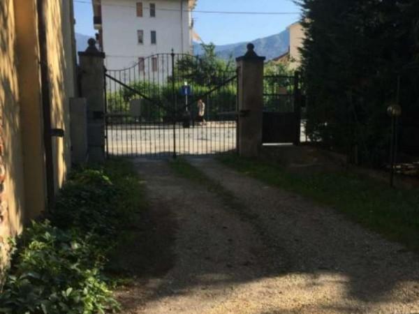 Negozio in affitto a Buttigliera Alta, Con giardino, 45 mq - Foto 5