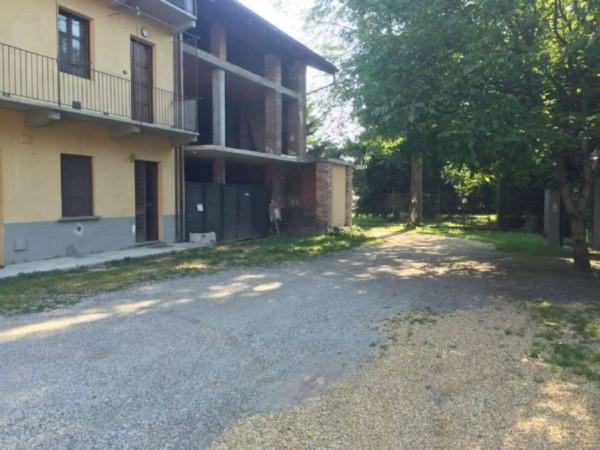 Negozio in affitto a Buttigliera Alta, Con giardino, 45 mq - Foto 7