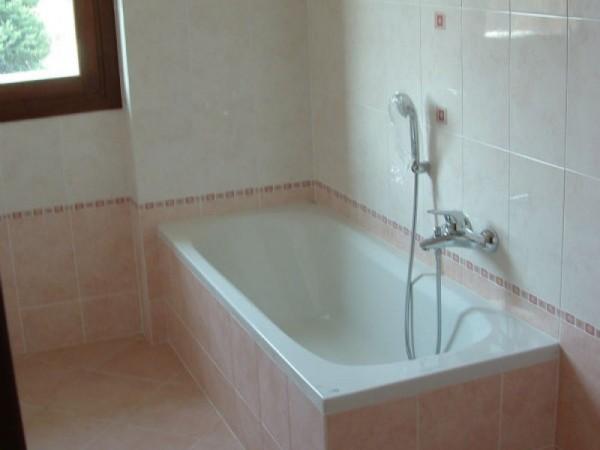 Appartamento in vendita a Mariano Comense, Centrale, Con giardino, 100 mq - Foto 7