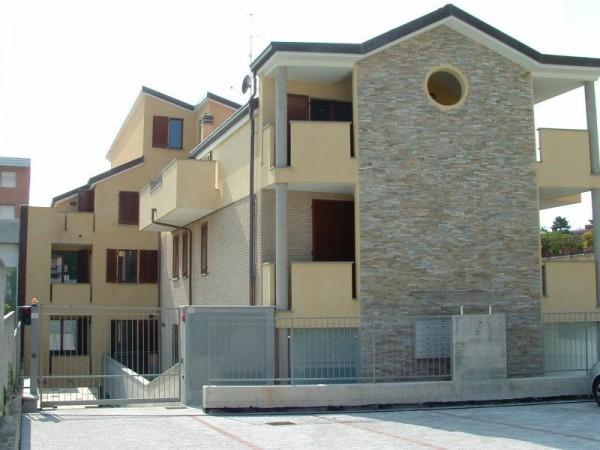 Appartamento in vendita a Mariano Comense, Centrale, Con giardino, 100 mq - Foto 1