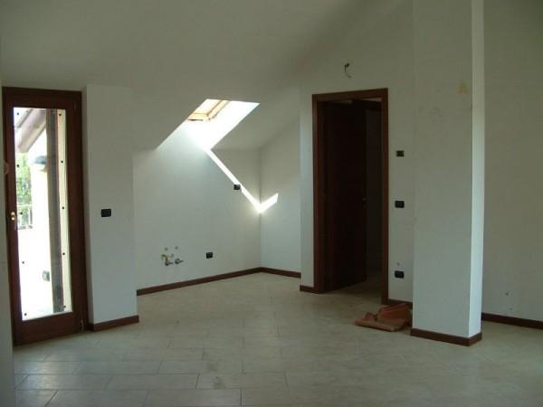 Appartamento in vendita a Mariano Comense, Centrale, Con giardino, 100 mq - Foto 9