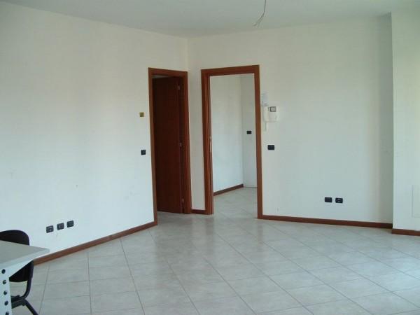Appartamento in vendita a Mariano Comense, Centrale, Con giardino, 100 mq - Foto 8