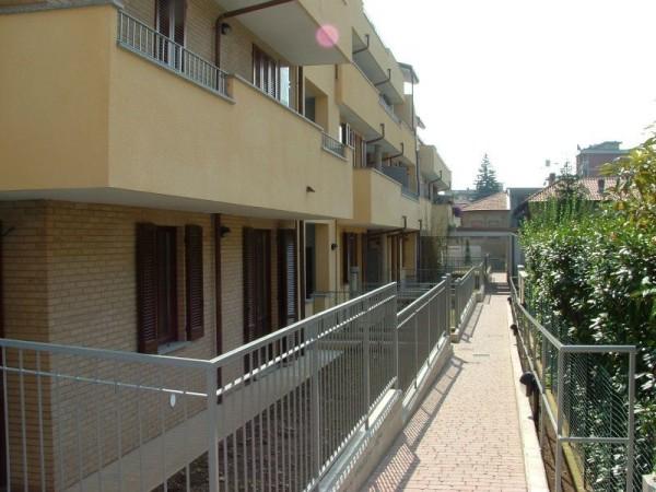 Appartamento in vendita a Mariano Comense, Centrale, Con giardino, 100 mq - Foto 11