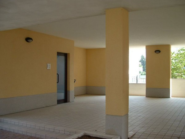 Appartamento in vendita a Mariano Comense, Centrale, Con giardino, 100 mq - Foto 10