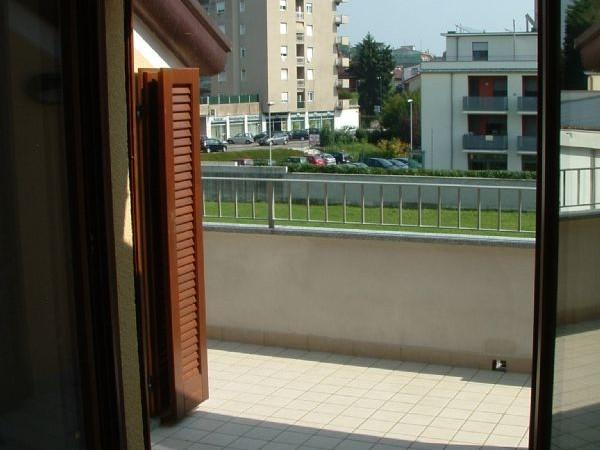 Appartamento in vendita a Mariano Comense, Centrale, Con giardino, 100 mq - Foto 5